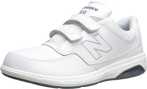 New New New Balance MW813 Herren Weiß Wanderschuhe Neu EU 42,5  Wir bieten verschiedene berühmte Marke