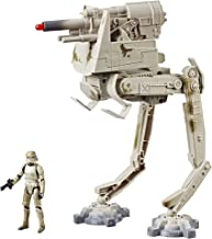 Star Wars Imperial AT-DT Walker with Stormtrooper (Mimban) Force Link 2.0