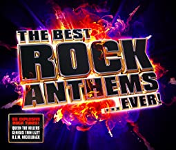 Best greatest anthems ever Reviews