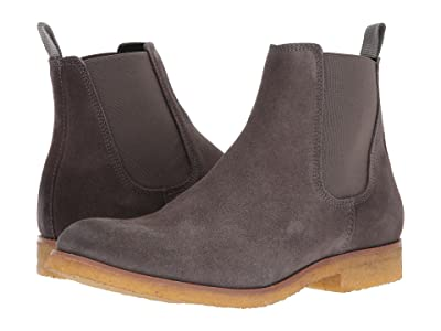 Supply Lab Jared (Grey Suede) Men