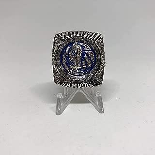 dallas mavericks replica championship ring