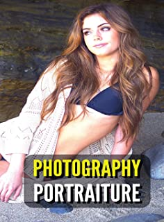 Photography Portraiture - Album Artistic Images - Stock Photos - Art Of Professional And Natural Portraits - Full Color H...