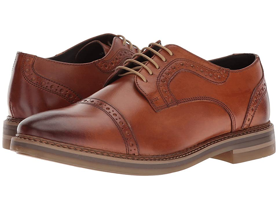 Image of Base London Butler (Tan) Men's Shoes