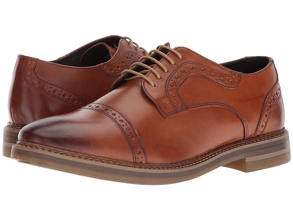 Image of Base London Butler (Tan) Men's Shoes