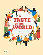 Best a taste of the world Reviews