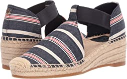3b3feb54340 Tory burch catalina 3 50mm espadrille + FREE SHIPPING | Zappos.com