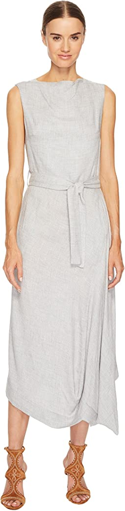 Vivienne Westwood Vasari Sleeveless Empire Dress