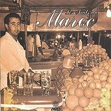 Les nuits du Maroc, vol. 2 (100% chaabi)
