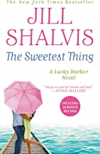 the sweetest thing jill shalvis