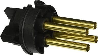 Appleton API-6044 Interior Replacement Plug, 60 Amp, 4 Pole, 4 Wire