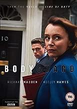 Bodyguard DVD 2018