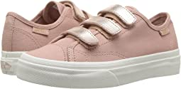 Vans Kids Style 23 V (Little Kid/Big Kid)