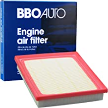 BBO AUTO BCA10741 Engine Air Filter – Fits Toyota Prius | Lexus CT200h (CA10741 REPLACEMENT)