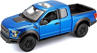 Maisto Special Edition Trucks 2017 Ford F150 Raptor Variable Color Diecast Vehicle (1:24 Scale)(Colors May Vary)