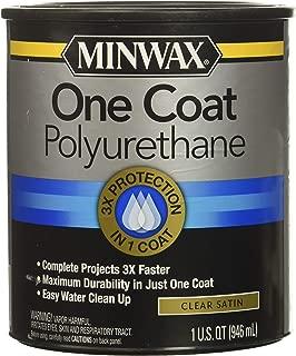 Best minwax one coat Reviews