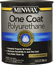 one coat polyurethane