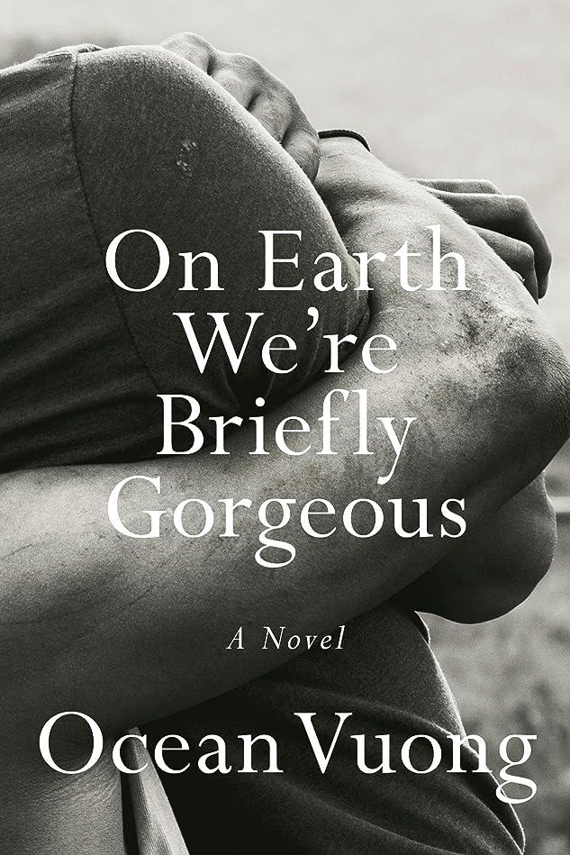 スリッパ利得配分On Earth We're Briefly Gorgeous: A Novel (English Edition)