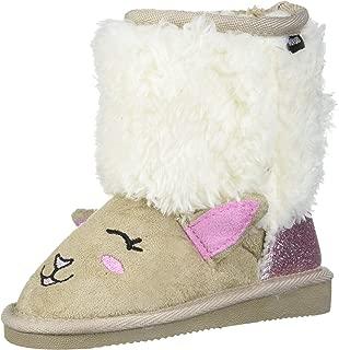 Best alpaca fur boots Reviews