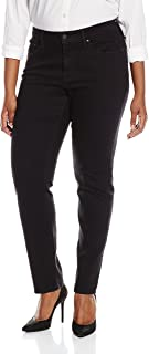 Women's Plus Size 311 Shaping Skinny Jeans