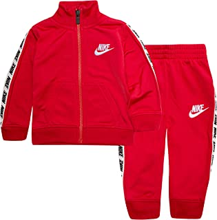 baby boy nike jogging suits