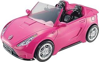 Barbie Glam Convertible Vehicle DVX59