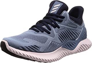 adidas Women's Alphabounce Beyond W, RAW Grey/Orchid Tint/Legend Ink