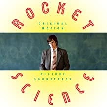 rocket science soundtrack
