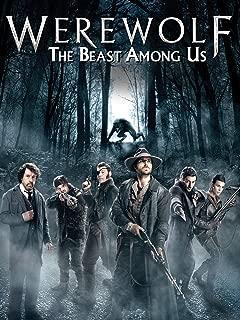 werewolf the beast among us vampire