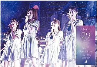 4th YEAR BIRTHDAY LIVE 2016.8.28-30 JINGU STADIUM  Day2 [Blu-ray]