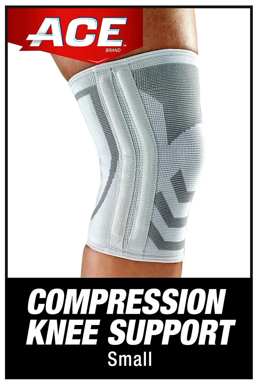 ACE - AC-SO-13JU-016497 -SO-13JU-016497 Knee w Regular dealer Compression Brace Today's only