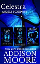 Celestra Series: Books 7-9 (Celestra Boxed Set Book 3)