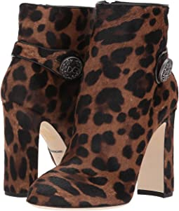 Dolce & Gabbana - Bootie with Side Button