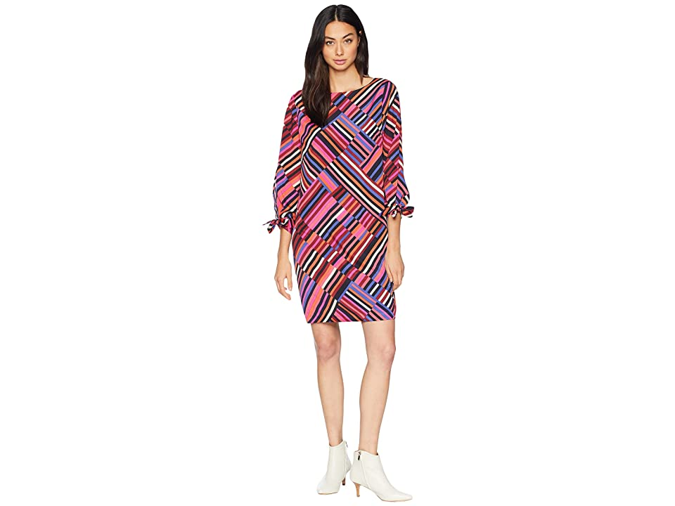 Trina Turk Jaxon Dress (Multi) Women