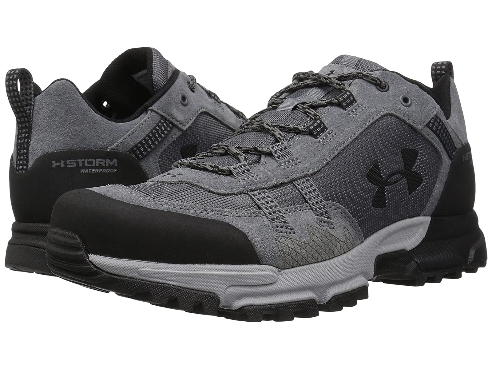 Under Armour UA Post Canyon Low WaterproofCheap and distinctive eye-catching shoes