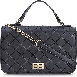 Lavie Aten Flap Satchel Women's Handbag
