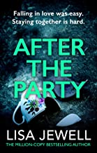 After The Party: From the number one bestselling author of The Family Upstairs