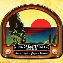 Mejor Easter Island Music de 2020 - Mejor valorados y revisados