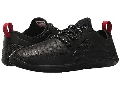 Vivobarefoot Primus Lux WP Leather (Black) Women