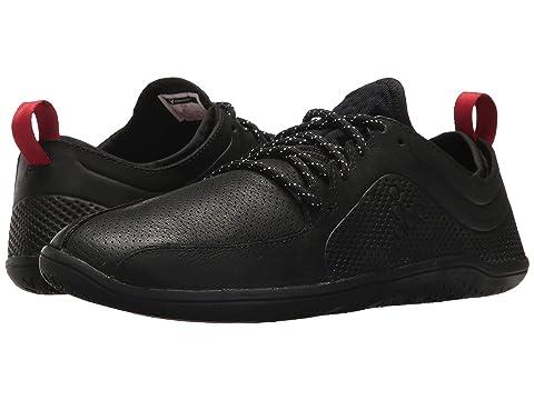 BlackDark Vivobarefoot WP Lux Leather Brown Primus 4xqrI4wzp