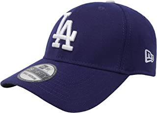 New Era 39Thirty Hat Team Classic Los Angeles Dodgers Monterrey Mexico Series Cap