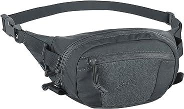 POSSUM Waist Pack heuptas - Cordura® (35-Shadow Grey)