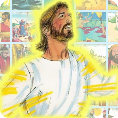 Jogo da Memória da Bíblia