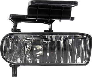 Dorman 923-839 Passenger Side Fog Light Assembly for Select Chevrolet Models