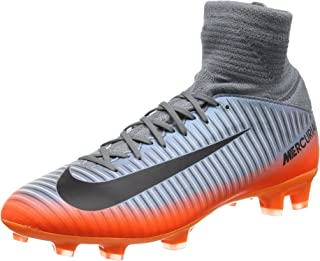 Junior Mercurial Superfly V Cr7 Football Boots 852483 Soccer Cleats