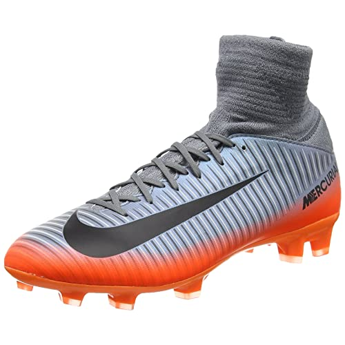 hot sale online 9a6ee 2026f Nike Junior Mercurial Superfly V Cr7 Football Boots 852483 Soccer Cleats