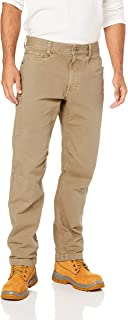 The North Face Men's M Campfire Pant KELP TAN