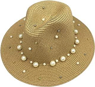 Summer England Pearl Flat Lace Wing Cap Sunshade Hat Sun Hat Ms.Beach Hat