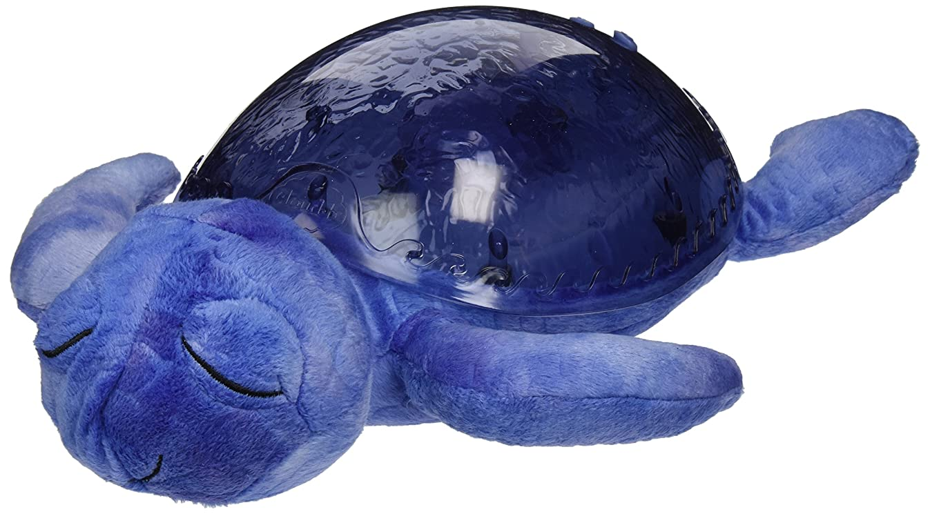 Cloud b Tranquil Turtle Ocean Nightlight and Sound Soother
