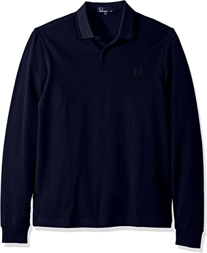 Frouge PERRY hommeches longues Homme Polo M3636 F29