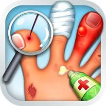 little hand doctor